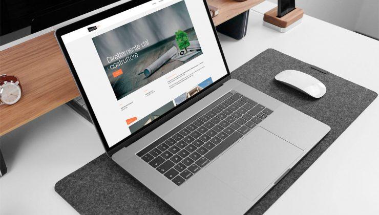 Nuovo sito web di Progetto.info