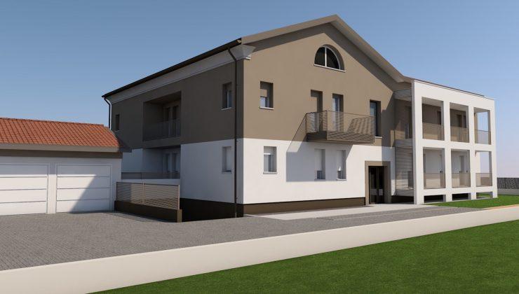 Residence Letizia / Mirano