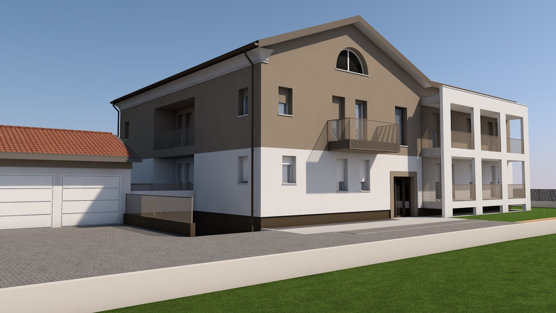 Residence-Letizia