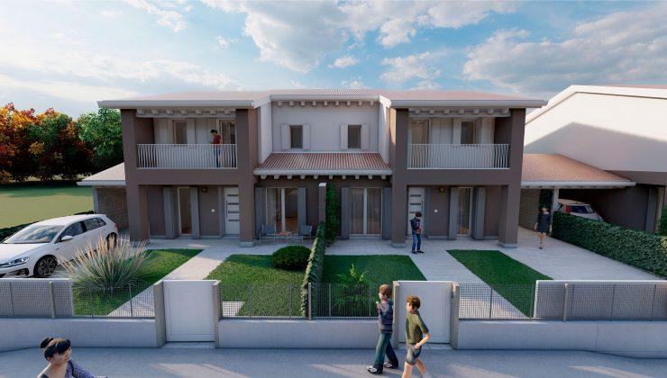Nuovo Residence a Codroipo